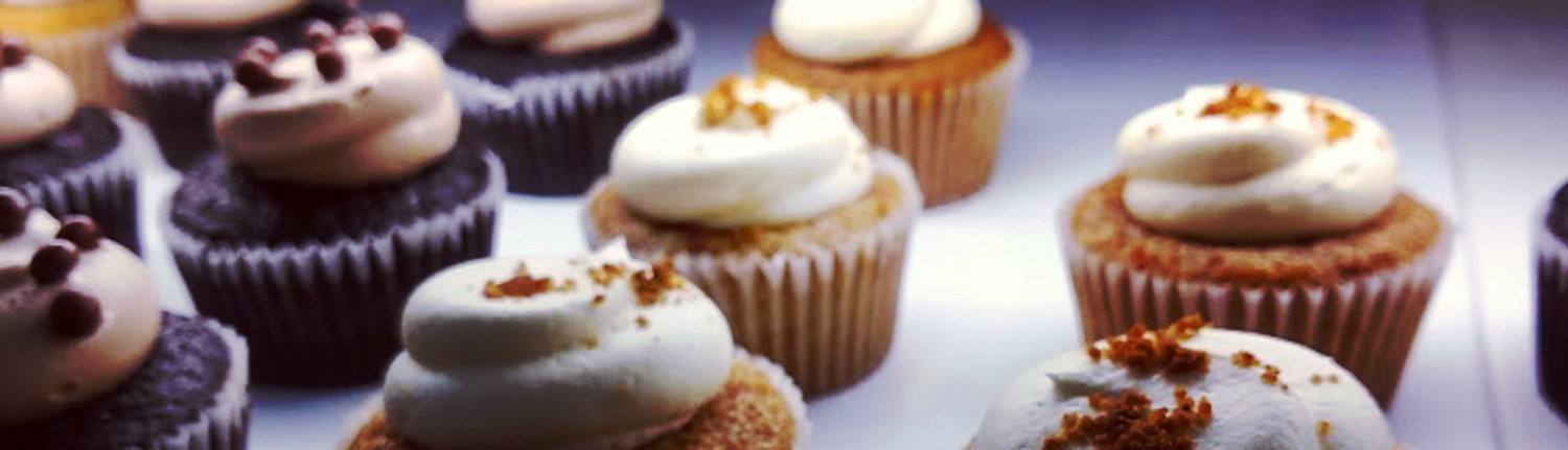 Cocoa Bakery and Cafe Cupcakes